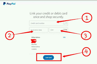 Create-Paypal-Account-Free-Step-6