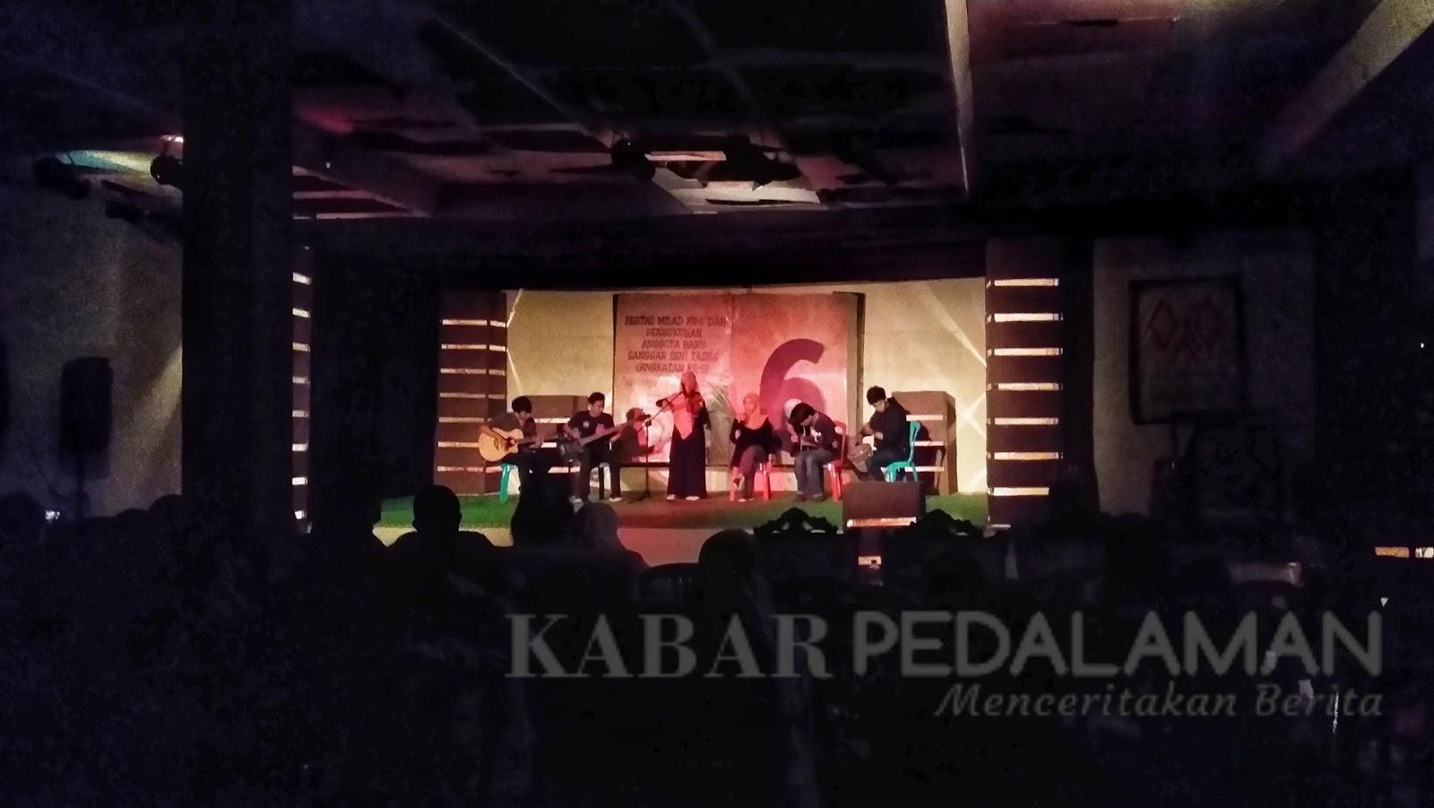 Pentas Akustik Ipass Makassar