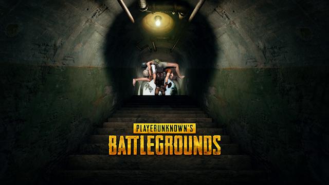 Tải hình nền PUBG (Battleground) cho máy tính