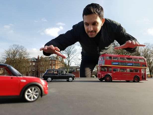 El Mago Dynamo revela finalmente sus trucos ¡Así es como puede levitar!