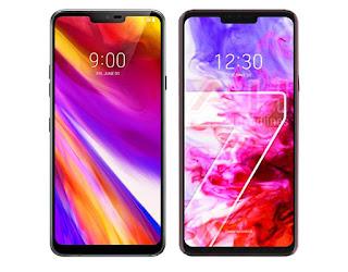 8 HP LG Android Terbaru Dan Terbaik 2019 | Harga Dan Spesifikasinya