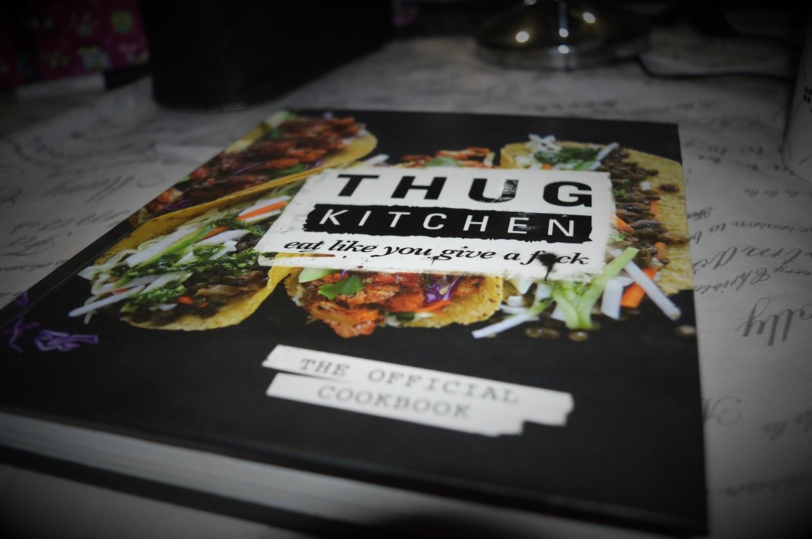 White Bean Burgers Thug Kitchen