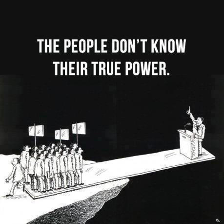 pouvoir politique