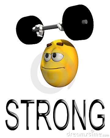 Arti Kata Strong : strong, Dyah's, Dibalik,