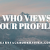 How to See Who Views My Facebook Profile | Who is Looking at My Facebook Account?