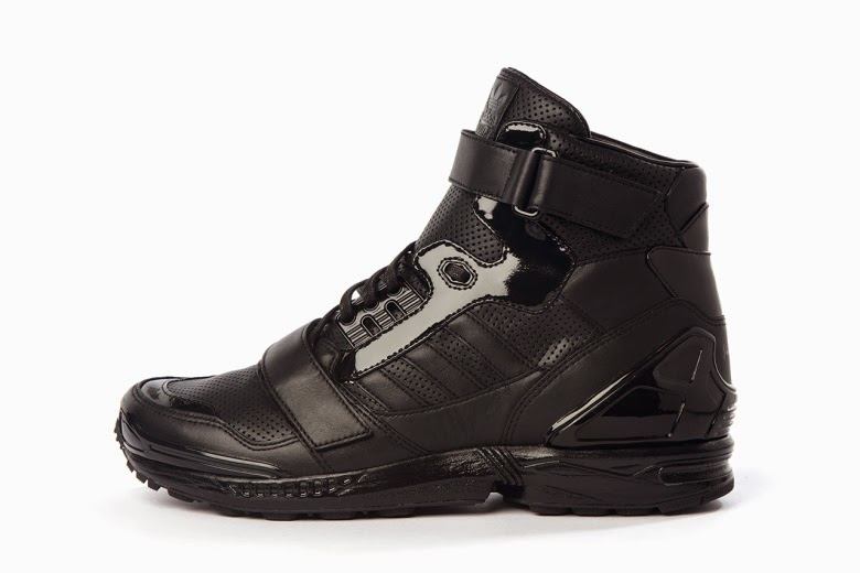 27ea0519987 adidas by Juun.J 2015 Fall Winter Collection   adidas Originals by NIGO 2015  Spring Footwear Collection   adidas D Lillard 1