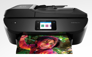 HP ENVY Photo 7855 Printer Driver Download