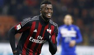 Tolak Genoa, Striker Milan ini Ingin Gabung Klub Inggris