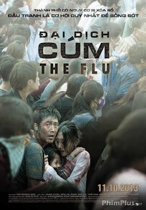 Phim Đại Dịch Cúm - The Flu (Gamgi) (2013)