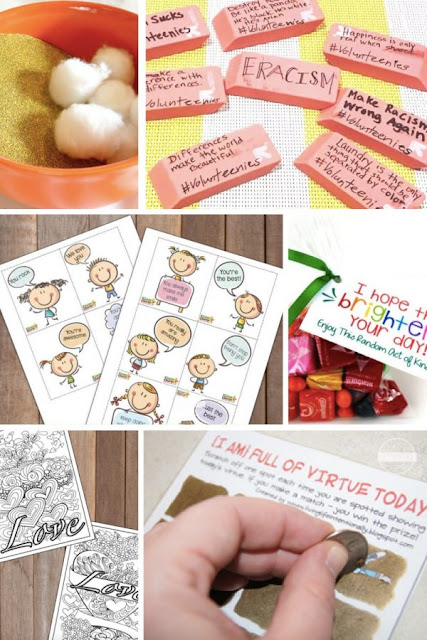 random-acts-of-kindness-ideas-for-kids-family