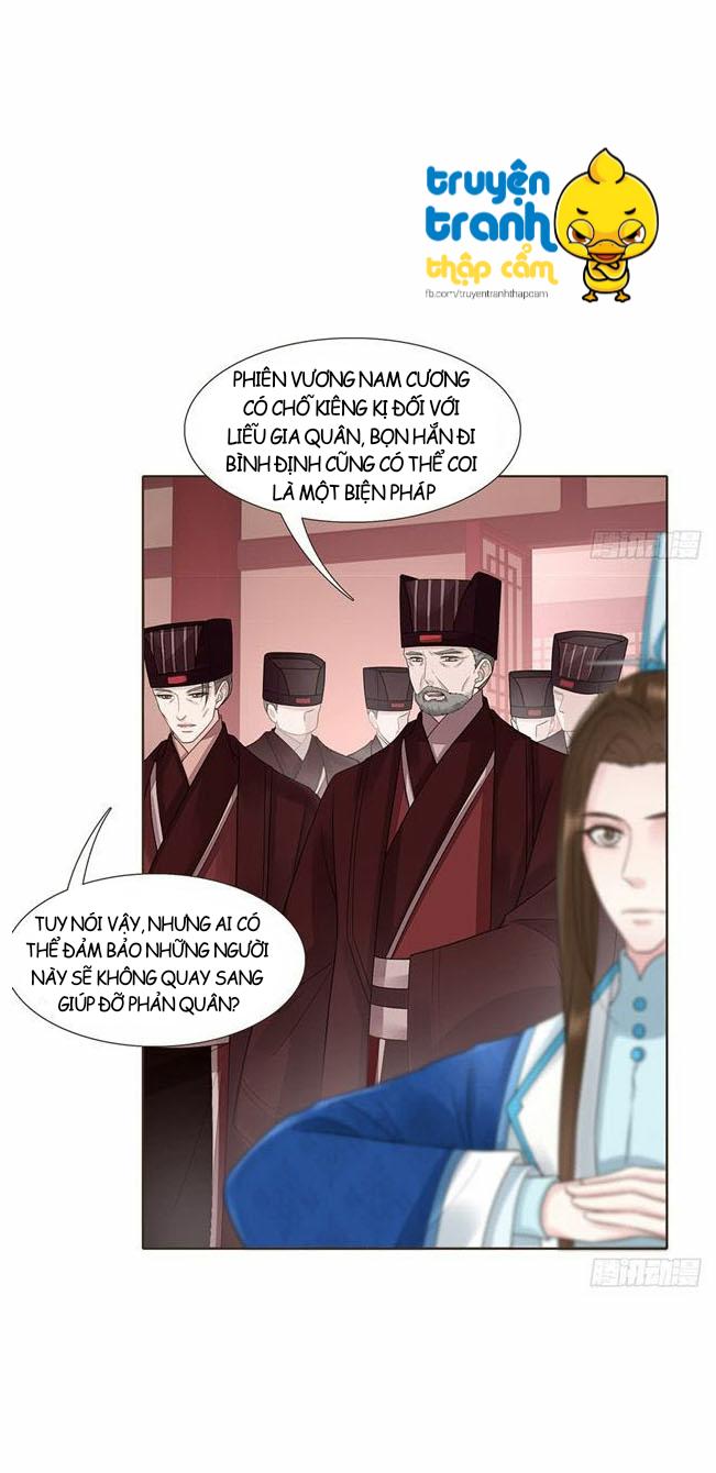 Đại Giá Thừa Tướng: Chapter 118