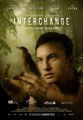 Trailer Film Interchange 2017