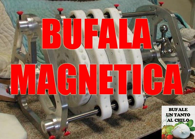 5b95398cb4f Il motore magnetico di Perendev — BUTAC - Bufale un tanto al chilo