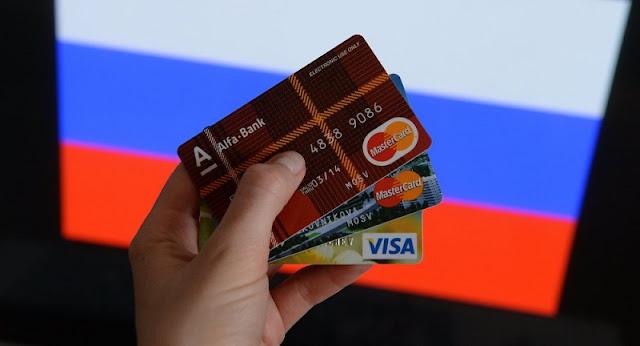 Usando o cartão de crédito em Bariloche