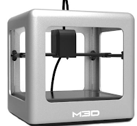 M3D Micro 3D Driver Download