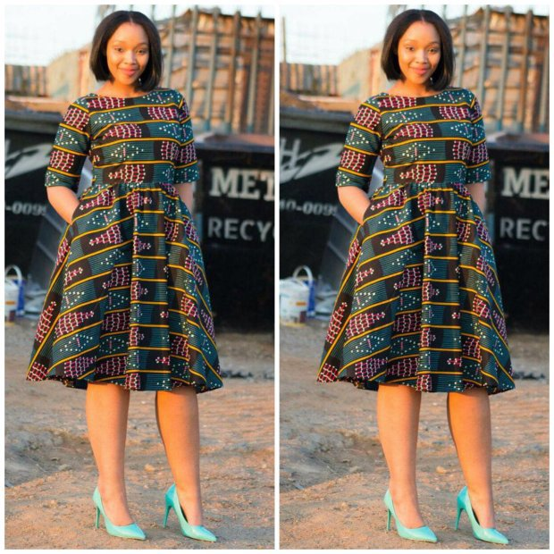 d8d125208a8 Latest Ankara Styles 2017 for Ladies: See Best Creative Collection of styles