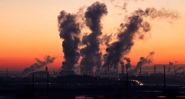 Peranan IPTEK dalam Pengelolaan Lingkungan Hidup