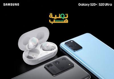 سعر ومواصفات Samsung Galaxy S20 Ultra مميزاته وعيوبه