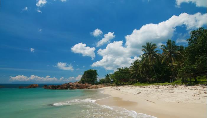 Mudahnya Mencari Hotel Bintang 5 di Semarang