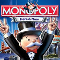 Monopoly Here & Now Portable Edition 1