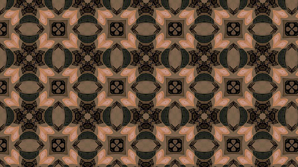Patterns generated using Patterns Random Patterns filter from input image in Filter Forge