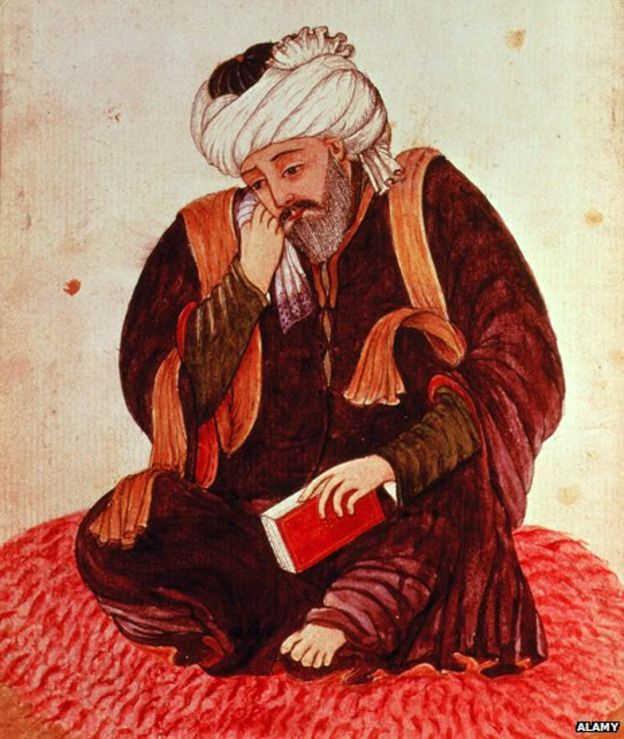 Your world religions poems of mystical love for Divan of hafez