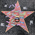 Donald Trump's star on the Hollywood Walk of Fame defaced again