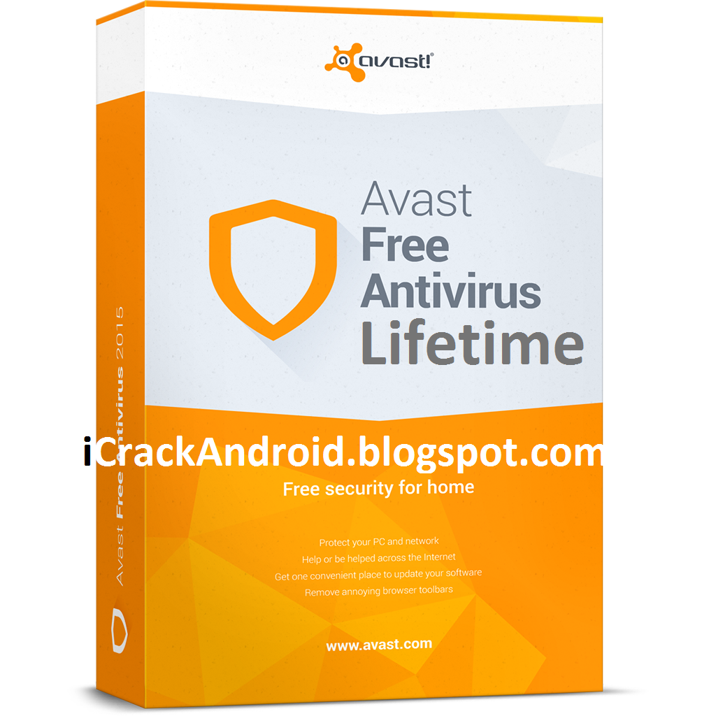 antivirus lifetime