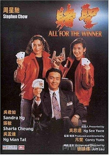 Đỗ Thánh - All For The Winner (1990) [Bản đẹp-Lồng tiếng]