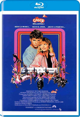 Grease 2 [Latino]