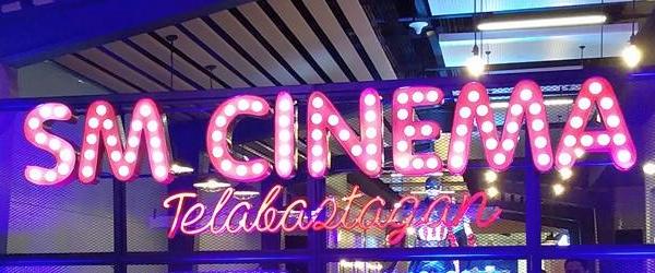 SM Telabastagan Cinema