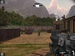 Battlefield Bad Company 2 APK Mod terbaru