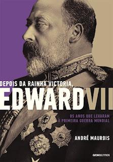 livro edward vii