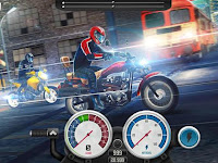 Top Bike: Racing & Moto Drag MOD APK + Data OBB v1.03 Terbaru for Android