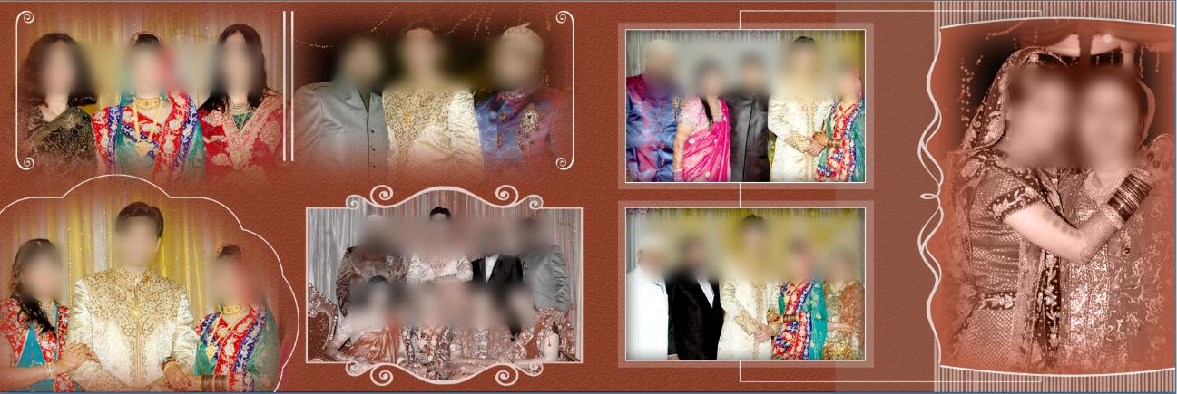 01 New 12x36 Psd For Indian Wedding Album Design Jainexart