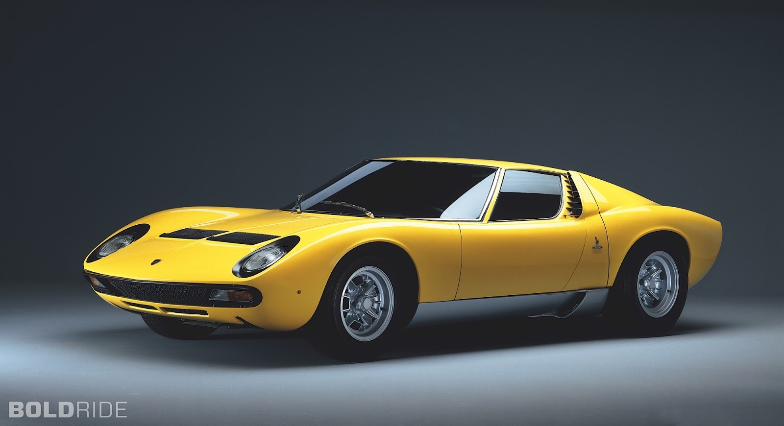 Italian Sports Car Facts