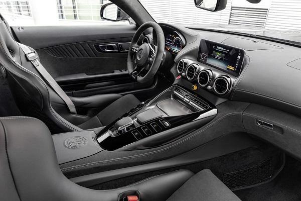 Interior Mercedes-AMG GT R PRO