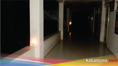 Listrik Sering Padam, Lampu HP Jadi Penerang Saat Jahit Pasien di RSUD Kota Bima