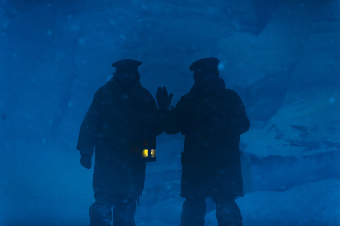 The Terror - Season 1 Episode 04: Punished, as a Boy