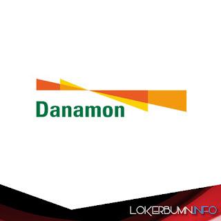 Lowongan Kerja Bank Danamon Indonesia, Tbk Lulusan S1 Semua Jurusan