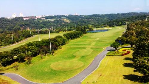 揚昇球場婚宴 - 綠油油的高爾夫球場俱樂部婚禮 - Chou&Yu | 周魚的夢想