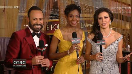 TV Yang Menyiarkan Piala Oscar 2017