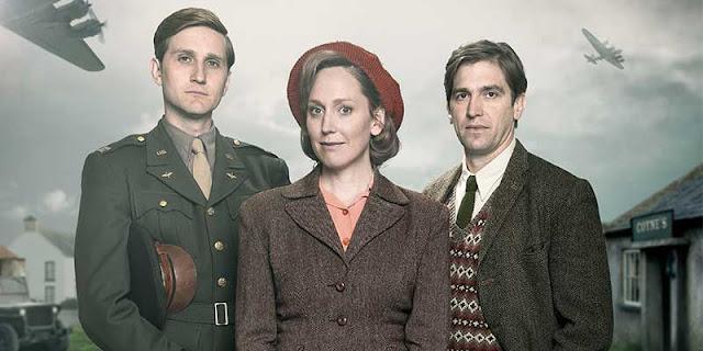 'Mi madre en tiempos de guerra' se estrena en 'Filmin'