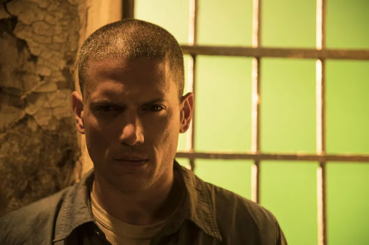 Prison Break sends fans into frenzy as it returns after 8 years with season 5: 'So happy!'