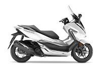 Honda Forza 300 (2018) Side 2