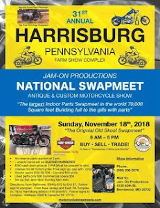 Harrisburg PA National Swap Meet