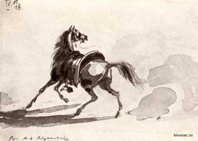 Адыги, История, Кабардинская лошадь, Кабардинская порода лошадей, Черкесская лошадь, Черкесская порода лошадей,