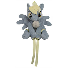 MLP Mighty Fine Plush Ponies