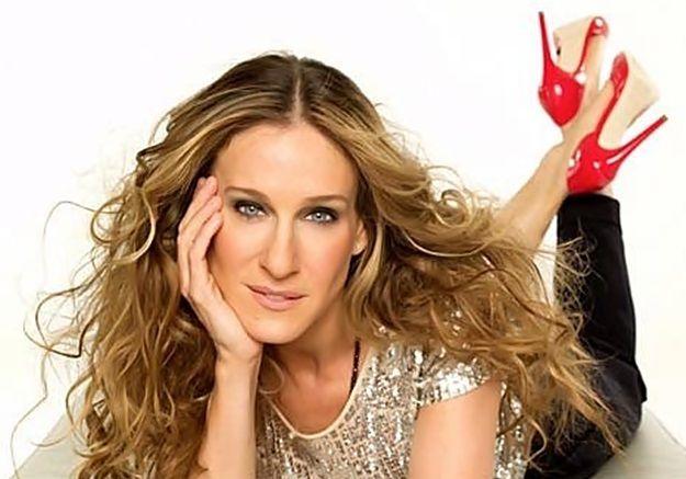 Las celebridades que pasaron de pobres a millonarios Sarah Jessica Parker