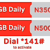 Airtel Binge, get 2GB data plan for N500 and 1GB data plan for N350